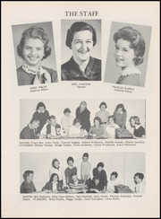 Page 9, 1958 Edition, Union High School - Redskin Yearbook (Tulsa, OK) online yearbook collection