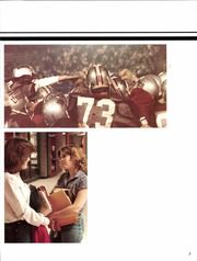 Page 7, 1982 Edition, Union High School - Redskin Yearbook (Tulsa, OK) online yearbook collection