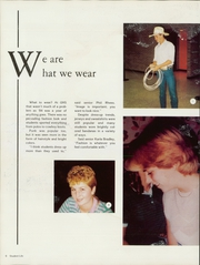Page 10, 1984 Edition, Union High School - Redskin Yearbook (Tulsa, OK) online yearbook collection