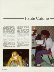 Page 16, 1984 Edition, Union High School - Redskin Yearbook (Tulsa, OK) online yearbook collection