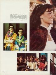 Page 6, 1984 Edition, Union High School - Redskin Yearbook (Tulsa, OK) online yearbook collection