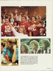 Page 9, 1984 Edition, Union High School - Redskin Yearbook (Tulsa, OK) online yearbook collection