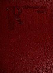 1978 Edition, Blackford High School - Reflections Yearbook (Hartford City, IN)