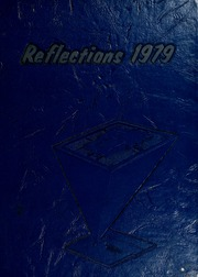 1979 Edition, Blackford High School - Reflections Yearbook (Hartford City, IN)