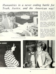 Fairfield High School - Reflections Yearbook (Goshen, IN) online yearbook collection, 1972 Edition, Page 100