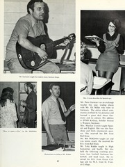 Page 101, 1972 Edition, Fairfield High School - Reflections Yearbook (Goshen, IN) online yearbook collection