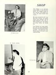 Page 104, 1972 Edition, Fairfield High School - Reflections Yearbook (Goshen, IN) online yearbook collection
