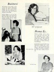 Fairfield High School - Reflections Yearbook (Goshen, IN) online yearbook collection, 1972 Edition, Page 105