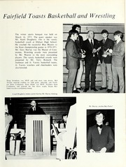 Page 13, 1972 Edition, Fairfield High School - Reflections Yearbook (Goshen, IN) online yearbook collection