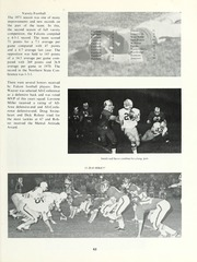 Fairfield High School - Reflections Yearbook (Goshen, IN) online yearbook collection, 1972 Edition, Page 67
