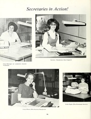Page 98, 1972 Edition, Fairfield High School - Reflections Yearbook (Goshen, IN) online yearbook collection
