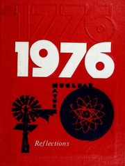 1976 Edition, Fairfield High School - Reflections Yearbook (Goshen, IN)