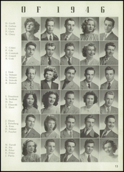 Page 17, 1946 Edition, Niles Township High School East - Reflections Yearbook (Skokie, IL) online yearbook collection
