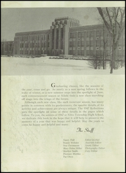 Page 6, 1947 Edition, Niles Township High School East - Reflections Yearbook (Skokie, IL) online yearbook collection