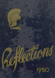 Niles Township High School East - Reflections Yearbook (Skokie, IL) online yearbook collection, 1950 Edition, Page 1