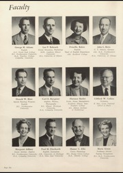 Page 10, 1952 Edition, Niles Township High School East - Reflections Yearbook (Skokie, IL) online yearbook collection