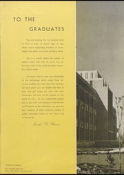 Page 13, 1954 Edition, Niles Township High School East - Reflections Yearbook (Skokie, IL) online yearbook collection
