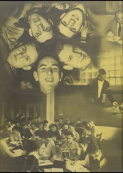 Page 6, 1954 Edition, Niles Township High School East - Reflections Yearbook (Skokie, IL) online yearbook collection