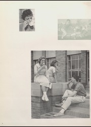 Page 12, 1960 Edition, Niles Township High School East - Reflections Yearbook (Skokie, IL) online yearbook collection