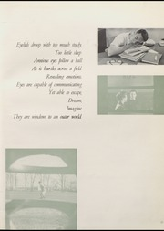 Page 15, 1960 Edition, Niles Township High School East - Reflections Yearbook (Skokie, IL) online yearbook collection