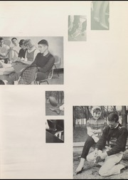 Page 9, 1960 Edition, Niles Township High School East - Reflections Yearbook (Skokie, IL) online yearbook collection