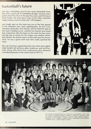 Page 100, 1972 Edition, Niles Township High School East - Reflections Yearbook (Skokie, IL) online yearbook collection