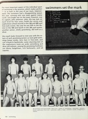 Page 104, 1972 Edition, Niles Township High School East - Reflections Yearbook (Skokie, IL) online yearbook collection