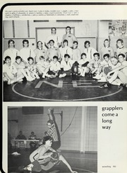 Page 107, 1972 Edition, Niles Township High School East - Reflections Yearbook (Skokie, IL) online yearbook collection