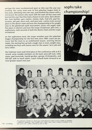 Page 108, 1972 Edition, Niles Township High School East - Reflections Yearbook (Skokie, IL) online yearbook collection
