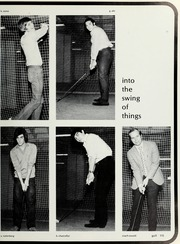 Page 119, 1972 Edition, Niles Township High School East - Reflections Yearbook (Skokie, IL) online yearbook collection