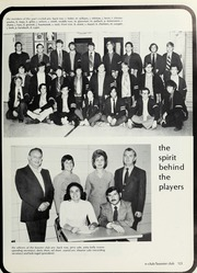 Page 127, 1972 Edition, Niles Township High School East - Reflections Yearbook (Skokie, IL) online yearbook collection