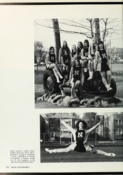 Page 136, 1972 Edition, Niles Township High School East - Reflections Yearbook (Skokie, IL) online yearbook collection