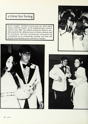 Page 144, 1972 Edition, Niles Township High School East - Reflections Yearbook (Skokie, IL) online yearbook collection