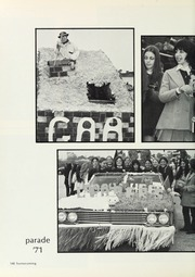 Page 152, 1972 Edition, Niles Township High School East - Reflections Yearbook (Skokie, IL) online yearbook collection