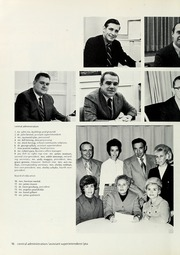 Page 20, 1972 Edition, Niles Township High School East - Reflections Yearbook (Skokie, IL) online yearbook collection