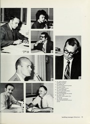 Page 23, 1972 Edition, Niles Township High School East - Reflections Yearbook (Skokie, IL) online yearbook collection