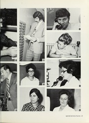 Page 25, 1972 Edition, Niles Township High School East - Reflections Yearbook (Skokie, IL) online yearbook collection