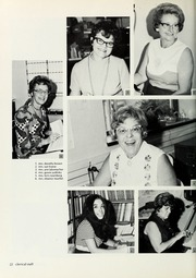 Page 26, 1972 Edition, Niles Township High School East - Reflections Yearbook (Skokie, IL) online yearbook collection