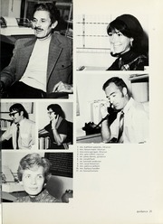 Page 29, 1972 Edition, Niles Township High School East - Reflections Yearbook (Skokie, IL) online yearbook collection