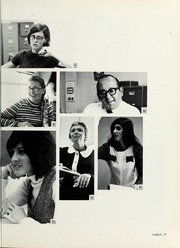 Page 31, 1972 Edition, Niles Township High School East - Reflections Yearbook (Skokie, IL) online yearbook collection