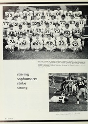 Page 92, 1972 Edition, Niles Township High School East - Reflections Yearbook (Skokie, IL) online yearbook collection