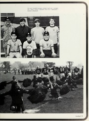 Page 95, 1972 Edition, Niles Township High School East - Reflections Yearbook (Skokie, IL) online yearbook collection