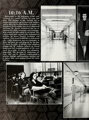 Page 12, 1975 Edition, Niles Township High School East - Reflections Yearbook (Skokie, IL) online yearbook collection