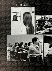 Page 8, 1975 Edition, Niles Township High School East - Reflections Yearbook (Skokie, IL) online yearbook collection