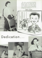 Page 10, 1960 Edition, Griffin High School - Reflections Yearbook (Griffin, GA) online yearbook collection