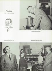 Page 15, 1960 Edition, Griffin High School - Reflections Yearbook (Griffin, GA) online yearbook collection