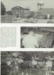Page 9, 1960 Edition, Griffin High School - Reflections Yearbook (Griffin, GA) online yearbook collection