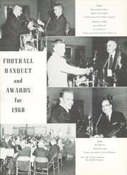 Page 105, 1961 Edition, Griffin High School - Reflections Yearbook (Griffin, GA) online yearbook collection