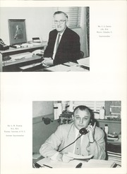 Page 13, 1961 Edition, Griffin High School - Reflections Yearbook (Griffin, GA) online yearbook collection