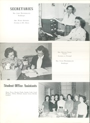 Page 14, 1961 Edition, Griffin High School - Reflections Yearbook (Griffin, GA) online yearbook collection